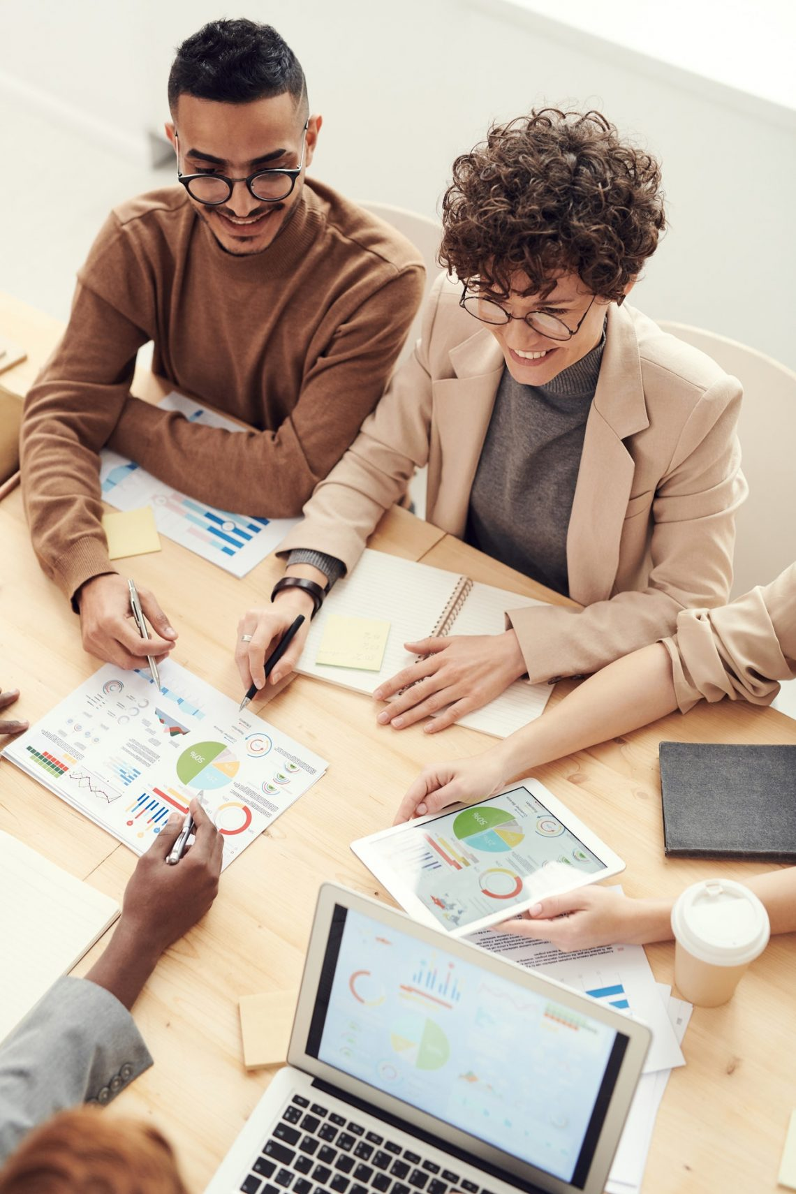 Нормативные требования и их влияние на ваш бизнес