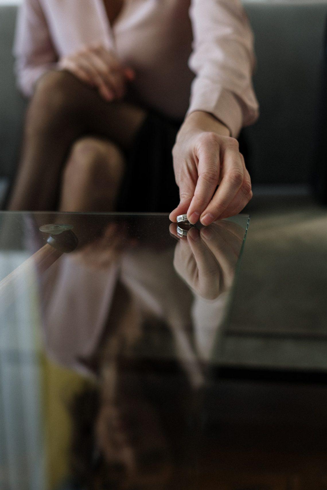 Анализ самых распространенных причин развода