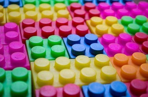Пластмассы - один из самых важных материалов, которые у нас есть